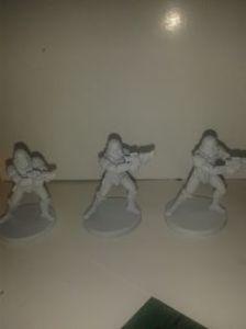 Undercoated Stormtroopers