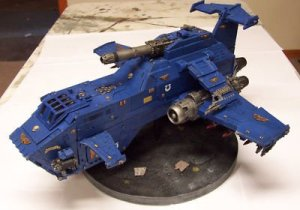 Forgeworld Thunderhawk