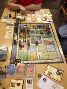 Heroquest - Old School!